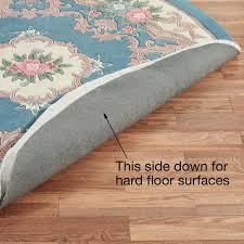Rug Pad For Laminate Floor Duo Lock Rug Pad