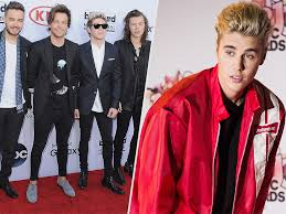 things justin bieber and one direction fans done