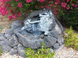 red lava rocks landscaping u2014 porch and landscape ideas