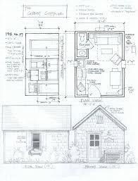 cottage blueprints apartments cottage blueprints aspen cabin plans free house plan
