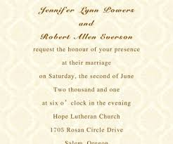 wedding invitation sayings quotes best of invitation wording quotes mefi co