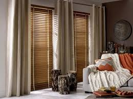 Pictures Of Window Blinds And Curtains Wonderful Blinds And Curtains And Window Drapes Budget Blinds