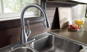 Aquasource Kitchen Faucets Kitchen Single Handle Kitchen Faucet With Sprayer Aquasource