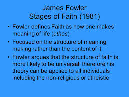 faith spirituality and religion in higher education ppt
