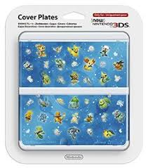 black friday new nintendo 3ds solgaleo black edition amazon new nintendo 3ds cover plates no 057 pikachu only for nintendo new