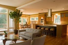 pictures of open floor plans what you should before choosing an open floor plan for your home