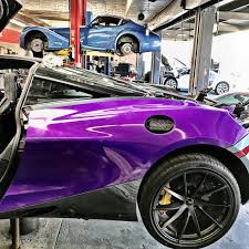 land rover purple rdbla mclaren 720s purple rdb la five star tires full auto