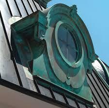 French Dormer Windows Decorative Dormers Coppercraft