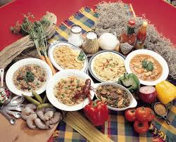 most cuisines 5 most popular types of cuisines the enidi