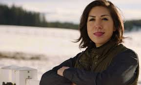 It Is Cool To Be - nativevote18 she s cool and it s why paulette jordan could be
