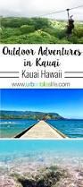 travel bliss ziplining kayaking and snorkeling in kauai urban