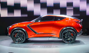new nissan concept nissan gripz concept takes hold in frankfurt autonxt