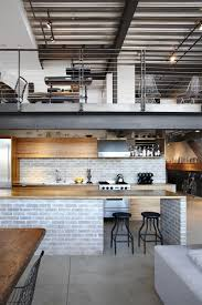 international home interiors industrial definition for a loft apartment