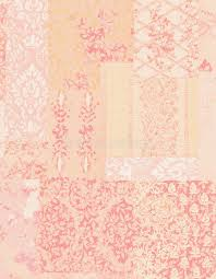 Floral Shabby Chic Wallpaper by Pink Shabby Chic Vintage Floral Wallpaper Background Stock