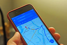 Google Maps Offline Iphone Google Maps For Ios Speaks Out Traffic Warnings While You Drive