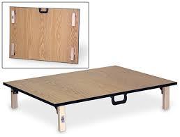 hausmann hand therapy table hausmann 6611 powder board table minnesota medical