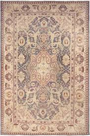 large antique indian agra rug 45976 by nazmiyal