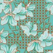 Orientalische Esszimmer Orientalische Blüten Arabisch Individuelle Fototape