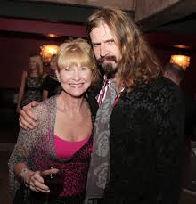 rob zombie and dee wallace photos photos after party of mgm u0027s