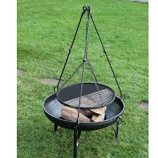 Firepits Uk Pit Tripod Plain Firepit By Firepits Uk