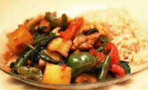 cuisine thailandaise recette recette de cuisine thailandaise 100 images mon cours de