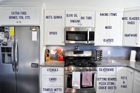 charming design how to organize kitchen cabinets and drawers