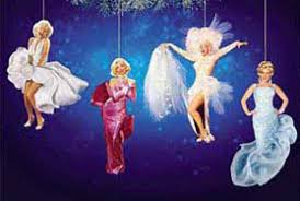 marilyn collectibles merchandise tree ornaments