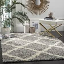 Area Rugs Ideas Flooring Alluring 8 X 10 Area Rugs For Placed Modern Middle Room