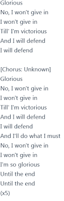 theme song quiz wwe bobby roode theme song glorious domination lyrics official video