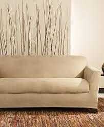 Macy S Sofa Covers by T Cushion Slip Covers Macy U0027s