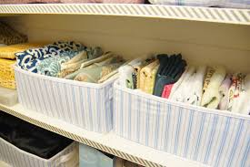 marvelous no linen closet storage ideas roselawnlutheran