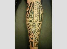 tattoo tribal na perna masculina tattoo tribal na panturrilha tattoo art