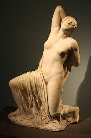 ancient greek sculpture ancient history encyclopedia