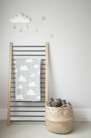 one piece grows crib to blanket ladder u2014 winter daisy interiors