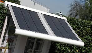 tende sole tende da sole fotovoltaiche a napoli