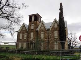 gothic revival home the stone house john marsh historic trust