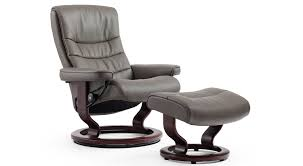 Recliner Chair Side View Circle Furniture Circle Furniture Stressless Furniture