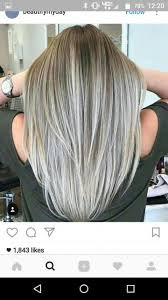highlights for gray hair photos how to color gray hair and highlights grey with look like black