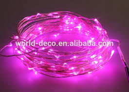 led copper wire lights led wire light cheap led