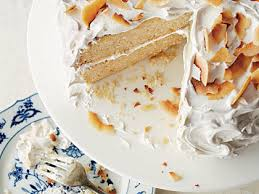 coconut layer cake with marshmallow frosting recipe 1 myrecipes