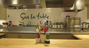 sur la table cooking classes san diego learn how to cook san diego reader