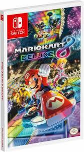 amazon mario cart deluxe black friday 2017 prima games mario kart 8 deluxe standard edition guide multi