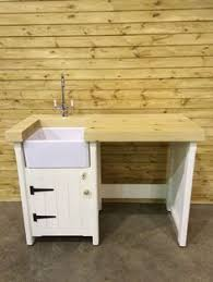 Free Standing Sink Kitchen Astonishing Free Standing Sink Kitchen 6 Unit In Sustainablepals