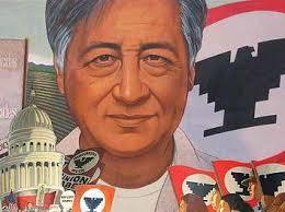 biography cesar chavez for kids