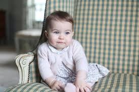 princess charlotte u0027s dress was made by spanish designer m u0026h who