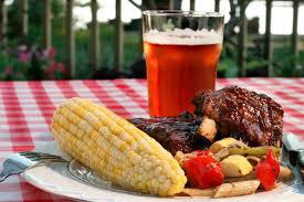 World Most Beautiful Bbq Table by How To Host A Backyard Party U0026 Bbq U2014 Gentleman U0027s Gazette