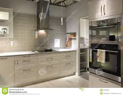 Kitchen Design Usa by Clean And Neat Modern Kitchen Background Editorial Photo Image