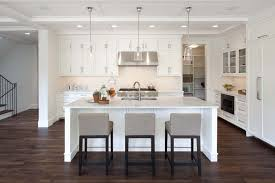 Best Under Cabinet Microwave by Kitchen Modern White Kitchen Cabinets White Marble Countertop