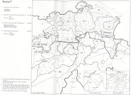 Swiss Map Types Of Linguistic Maps The Mapping Of Linguistic Features And
