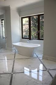 7 best white on white bathrooms images on pinterest marbles